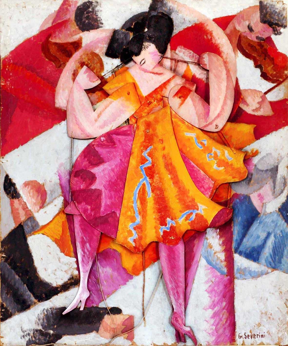 Danseuse Articulem