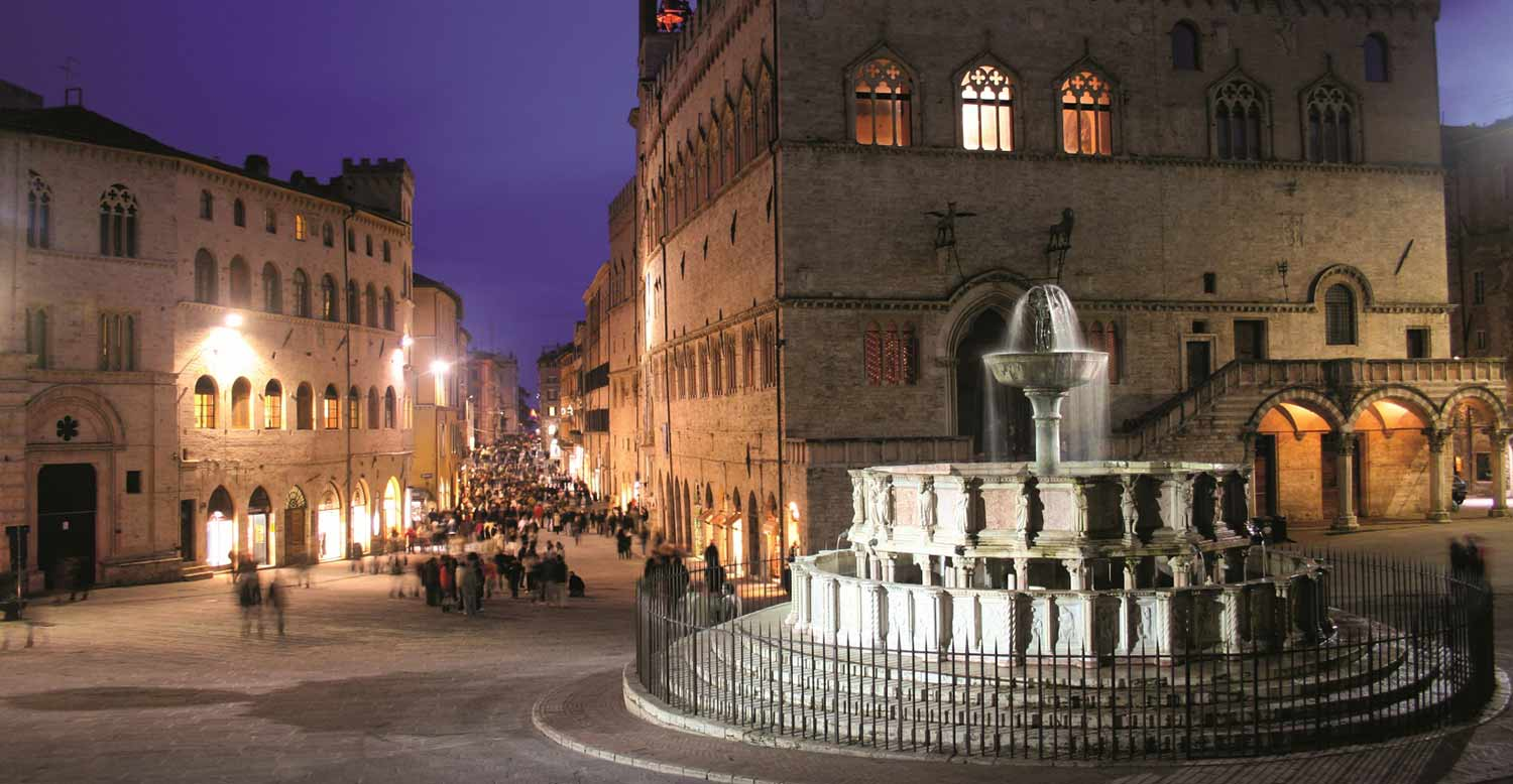 perugia-by-night