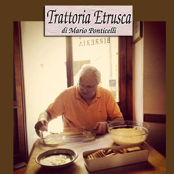 restaurant etrusca