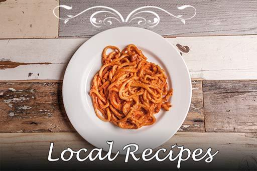 recipes from cortona