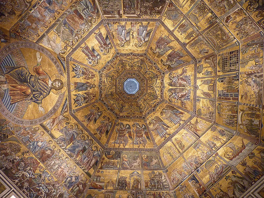 The-Baptistery-of-florence